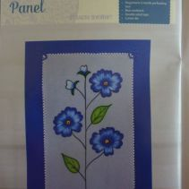 "Parchment Lace Magazine for ""Create n Craft"" TV Show"