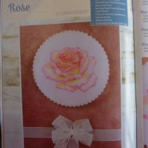 "Parchment Lace Magazine for ""Create n Craft"" TV Channel"
