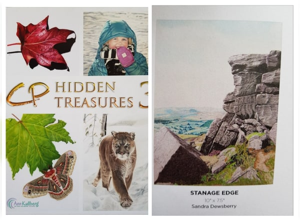 Hidden Treasures 3 Magazine